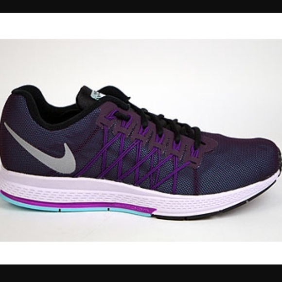 iridescent purple nike sneakers Nike air max ...