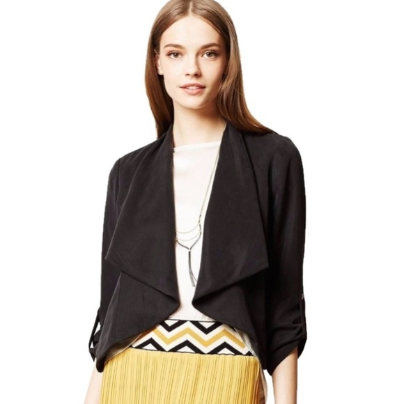 greylin classic jackets listing blazer coats draped m anthropologie s drapes