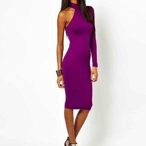 ASOS One Sleeve Dress