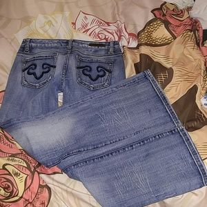 Listing not available - Express Denim from lo_marie13's closet on ...