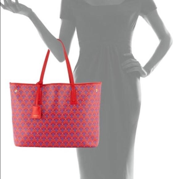 5a22845a67d4c Liberty London Handbags - Liberty London Marlborough Iphis Print Tote