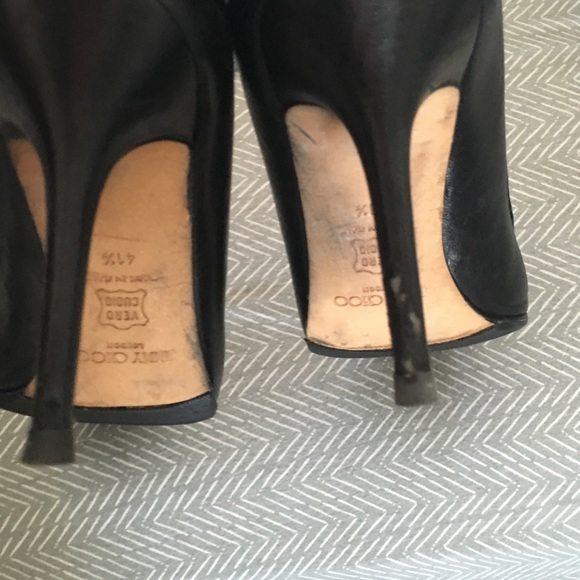 Jimmy Choo Shoes - Jimmy choo pumps