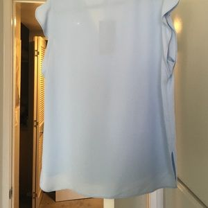 Zara Tops - Blue Zara top