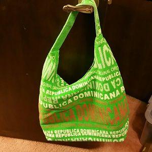 Handbags - Bag from Punta Canap