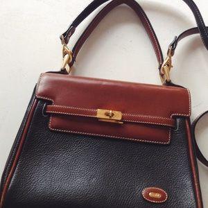 5edc272b3b82 Bally Bags -  Bally  Vintage Kelly Bag
