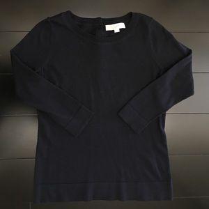 Ann Taylor LOFT Size SP Sweater