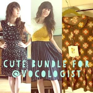 Other - Bundle for Vocologist