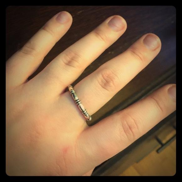 b03ed4efe Pandora Jewelry | Retired Ring | Poshmark