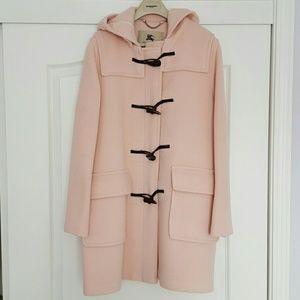 Burberry Jackets & Blazers - Burberry Coat