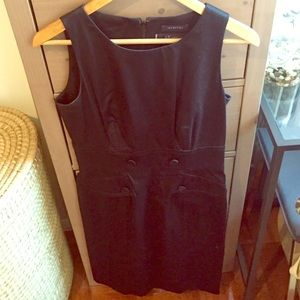 Anne Klein Work Casual Little Black Dress