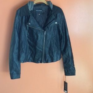 Rock & Republic Jackets & Blazers - 🎉HOST PICK🎉NWT Rock & Republic Moto Jacket