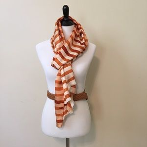 Chico's silky oblong scarf/wrap