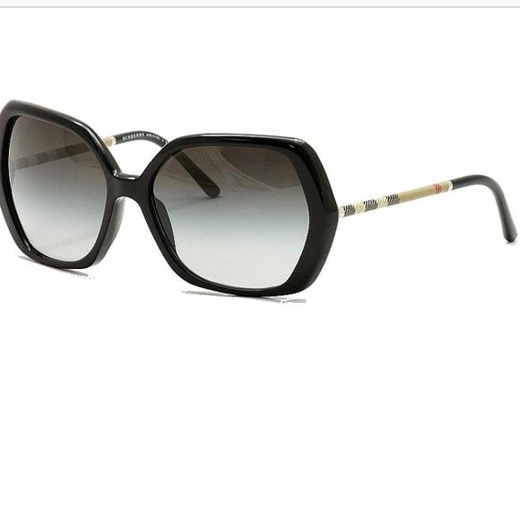 76909a3d96ea Burberry Accessories | Authentic Sunglasses Be4122 | Poshmark