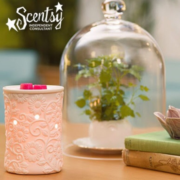 Scentsy Accessories Flower Vine Poshmark