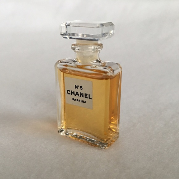 Chanel Makeup Sale No 5 Perfume Mini Parfum 35 Ml Poshmark