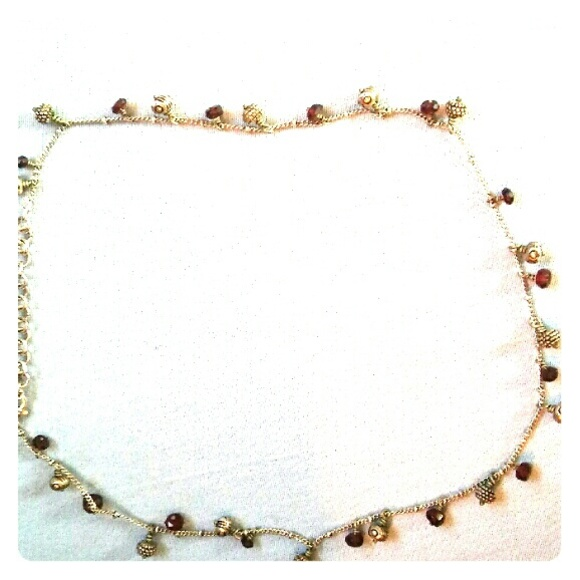 72 off brighton jewelry brighton necklace from ginny 39 s for Brighton badge holder jewelry