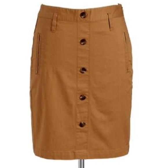 c5254033a9 Old Navy | khaki pencil skirt. M_56d8c3613c6f9fe6d80027d1