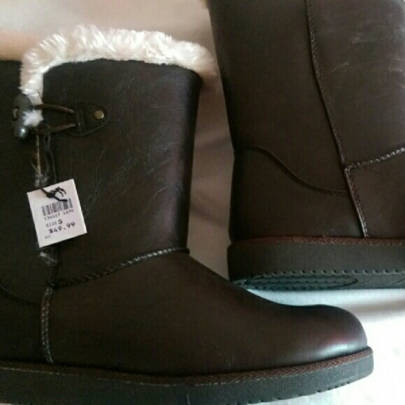 20% off Airwalk Shoes - New brown winter boot from Krubo  39 s 4602dfce59