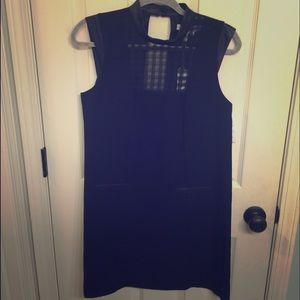 Black BCBG Cocktail Dress