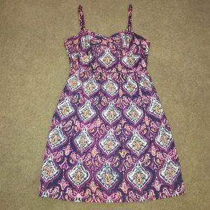 Silky J.Crew Factory Dress