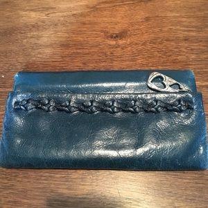 Brighton wallet.