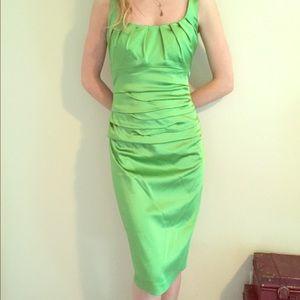 Suzi chin Dresses & Skirts - Clearance!! Suzi chin boutique cocktail dress NWT