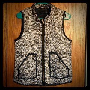 Jackets & Blazers - J Crew lookalike vest