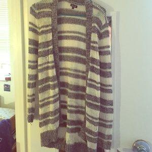 Splendid Open Sweater