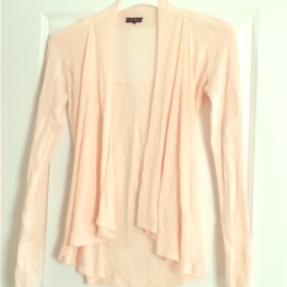 Express Sweaters - Long sleeved cardigan