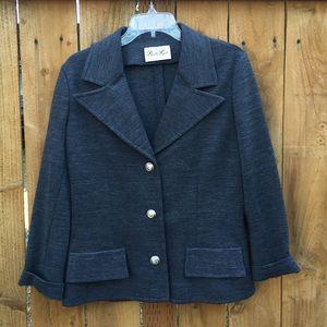 Jackets & Blazers - ⬇️ Vintage Gray Blazer