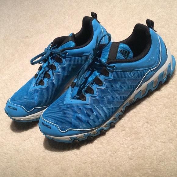Adidas Vigor Tr 4 Running Shoes Mens