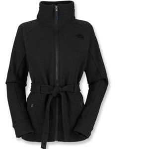 The North Face Jackets & Blazers - The North Face Belted Jacket