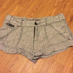 Angel kiss  Pants - Navy and white shorts