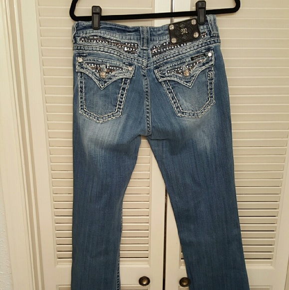 Miss Me - Size 30 Miss Me Jeans from Bettina's closet on Poshmark