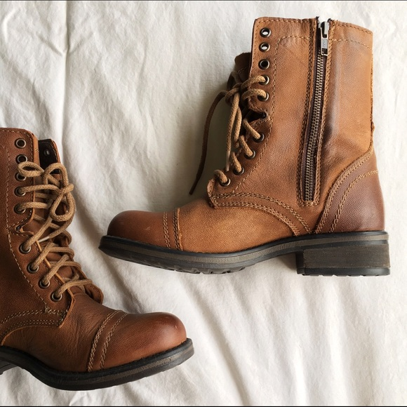 Madden Troopa 2 Boots