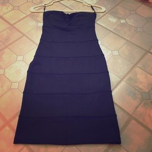 Bershka Dresses & Skirts - Little black dress