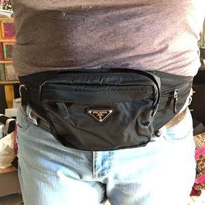 792ede24e6fe Prada Bags - Prada fanny pack