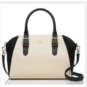Like New  Kate Spade Cove Street bag