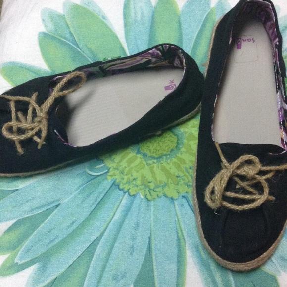 c190377a565 Sanuk Shoes - CUTE SANUKS IN EXCELLENT CONDITION‼️SALE‼