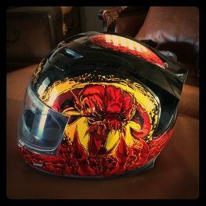 Icon Helmet size SMALL