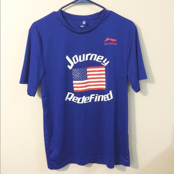 London 2012 t shirt