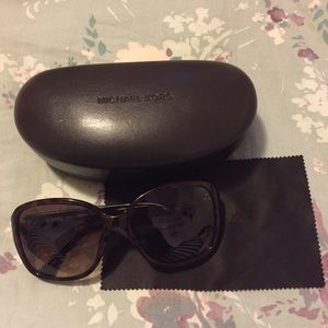 Michael Kors Sophia Sunglasses