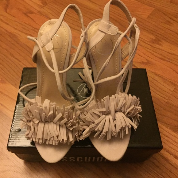 9d705dbcf25 tassel front barely there heeled sandals
