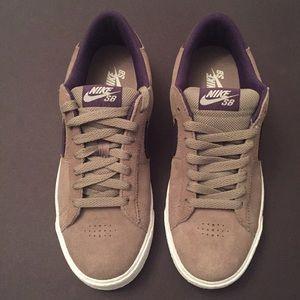 Nike Other - Men's Nike SB Blazer Low