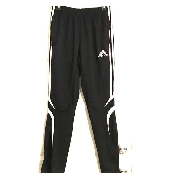 Adidas Pants - Clima365 Adidas active pants USA size Medium. baef0cded770