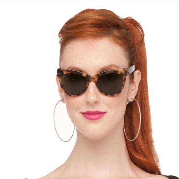 e314338e61dd Norma Kamali Sunglasses. M 56d3f329feba1fee1606863d. Other Accessories ...