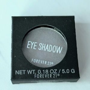 Frosted Eye Shadow