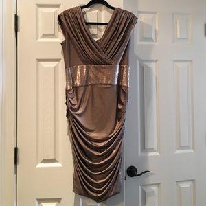 Tadashi shoji Dresses & Skirts - ⬇️☀️$ drop!!Tadashi Shoji dress