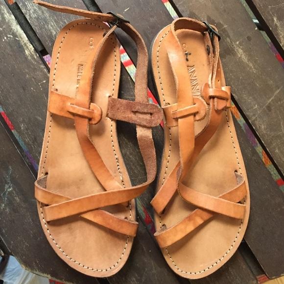 b528cedbdb03 ananias Shoes - Ananias Greek sandals women s 8