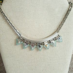 Elizabeth Cole Necklace